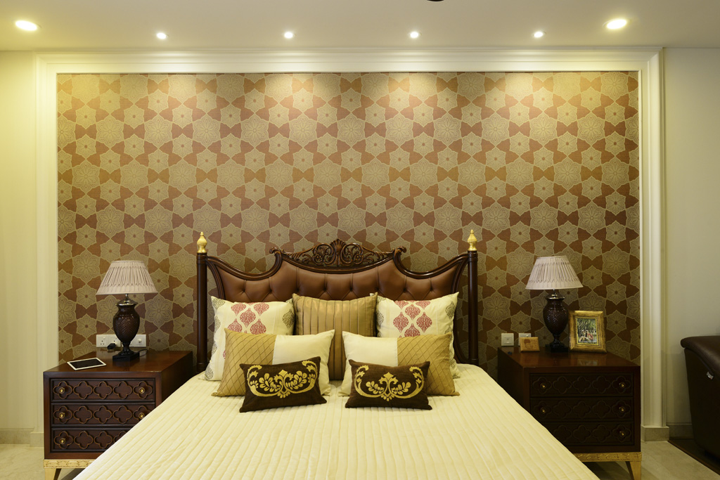 Soft Furnishings Design in Hydeabad